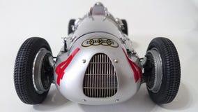 Auto facklig tävlings- bil för formel en Arkivfoton