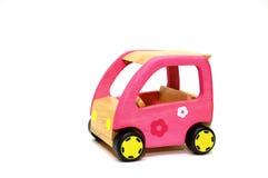 Auto für Puppen Lizenzfreies Stockbild