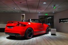 Auto für Verkauf Lizenzfreie Stockfotos