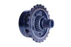 Auto gears Stock Photo