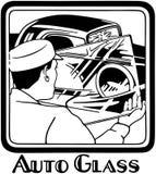 Auto Glass Stock Photos