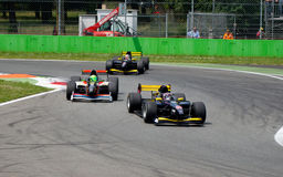 Auto GP royalty free stock images