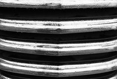 Auto Grill Stock Images