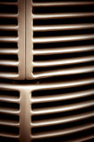 Auto grille Stock Images