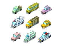Auto. ilustración del vector ilustración del vector