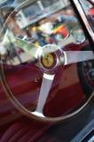 Auto Italia Day at Brooklands 2014. Royalty Free Stock Photography