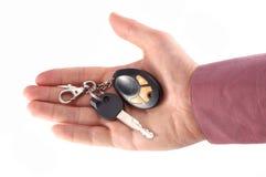Free Auto Keys Royalty Free Stock Images - 9796119