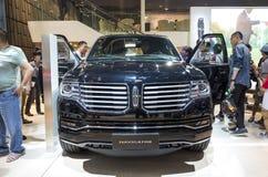 Auto Kina 2016 Royaltyfri Bild