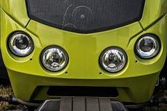 Auto Lighting System 11 stock photos