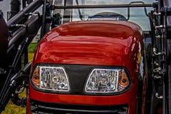 Auto Lighting System 1 royalty free stock image