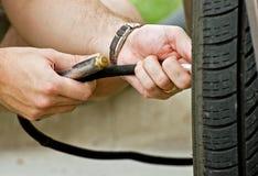 Auto maintenance Stock Photos