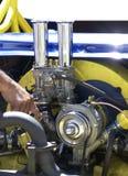 auto mekaniker Royaltyfria Foton