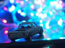 Auto-Miniatur Stockfotos