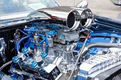Auto-Motor stockbilder