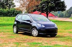 Auto ohne Markenzeichen Lizenzfreies Stockfoto