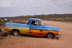 Auto Oldtimer Stockbild