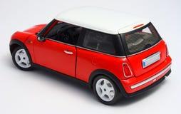 Auto ontwerp Royalty-vrije Stock Afbeelding
