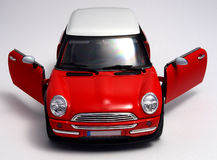 Auto ontwerp Royalty-vrije Stock Foto's
