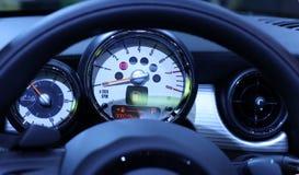 Auto panel