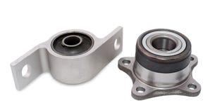 Auto parts Royalty Free Stock Photography