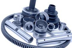 Auto parts Stock Photos