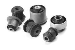 Auto parts stock images