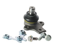 Auto parts Royalty Free Stock Image