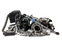 Auto parts. Royalty Free Stock Photo