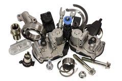 Auto parts. Royalty Free Stock Photography