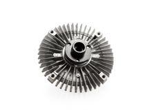 Auto parts. viscous muff. Stock Photos