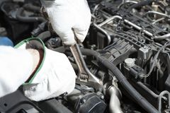 Auto Repair Stock Photos