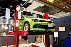 Auto Repair. Stock Photo