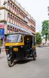 Auto Rickshaw Royalty Free Stock Images