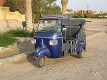 Auto Rickshaw Royalty Free Stock Photography