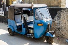 Auto rickshaw Stock Photos