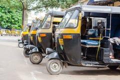 Free Auto Rickshaws Stock Image - 42460161