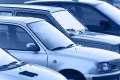 Auto's Royalty-vrije Stock Afbeeldingen