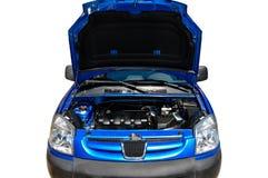 Auto service. Automobile automotive tool Royalty Free Stock Photography