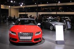 Auto Show Istanbul 2010 Stock Image
