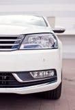 Auto'skoplamp royalty-vrije stock afbeeldingen