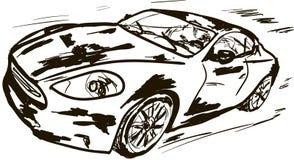 Auto Royalty Free Stock Photos