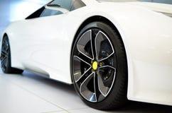 Auto sportrim Stockfoto