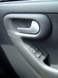 Auto-Tür stockfotografie