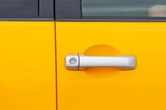 Auto-Tür-Muster Stockbilder
