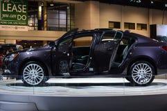 Auto toon 2015 Stock Fotografie