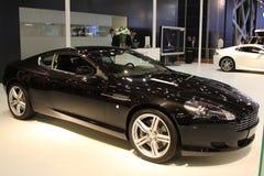 Auto toon Istanboel 2010 Royalty-vrije Stock Afbeeldingen