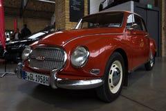 Auto union 1000 för tappningbil Royaltyfri Fotografi