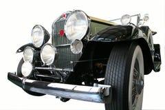 Auto van jaren '20 Stock Foto
