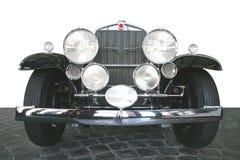 Auto von den zwanziger Jahren Stockfoto
