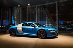 Auto voor verkoop royalty-vrije stock foto's